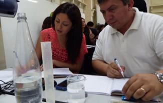 Pedagogía en Biología perfeccionamiento en enseñanza de las ciencias