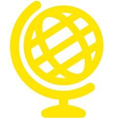 yellow-globe-512