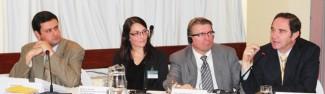 UAH participa de seminario sobre Derechos Humanos