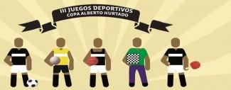 Juegos deportivos 2011