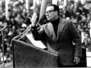 Primer año de gobierno de Salvador Allende es el tema central del seminario Chile 1971