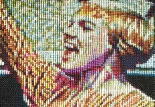 Catálogo Pentaedro de Paula Dittborn