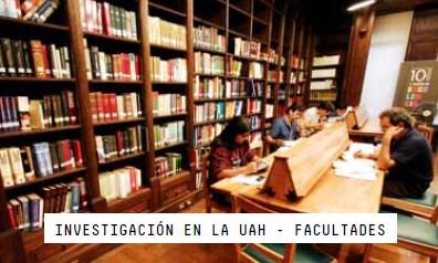 Investigación de Facultades