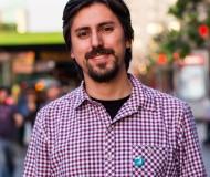 Patricio Contreras, académico Escuela de Periodismo UAH
