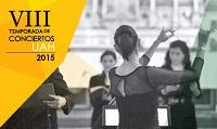 VIII Temporada de Conciertos Antología de la música vocal española