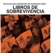 "Premiación concurso ""Libros de sobrevivencia"""