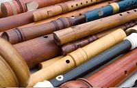 Segundo Encuentro de consort de flautas dulces UAH