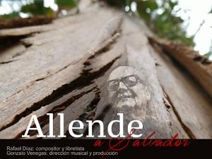VIII Temporada de Conciertos Teatro Musical Allende a Salvador