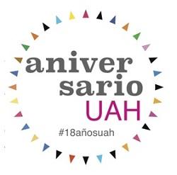 18° Aniversario Universidad Alberto Hurtado