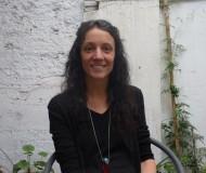 Amalia Nuevo, académica de Departamento de Antropología de la UAH