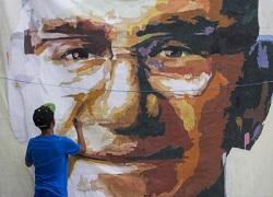 Escuela de Formación Sociopolítica Oscar Romero