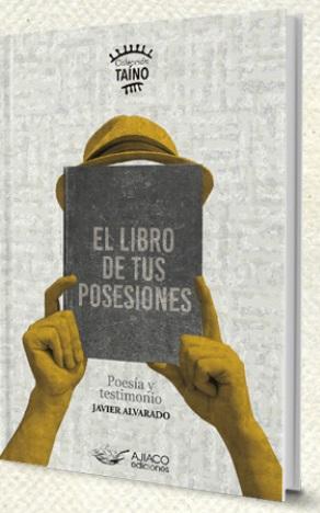 Lectura y conversación con el poeta panameño Javier Alvarado