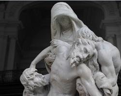 Ciclo de Conciertos de Extensión Docente presenta Stabat Mater de Giovanni Battista Pergolesi