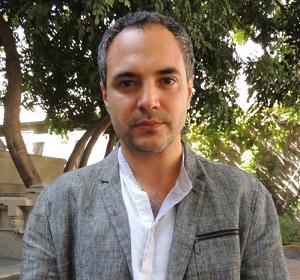 Juan Manuel Garrido, Director del Doctorado en Filosofía