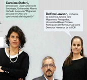 Noticia Carolina Stefoni
