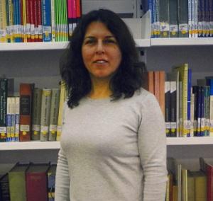 Patricia Uribe