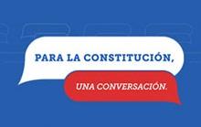 Proceso constituyente logo