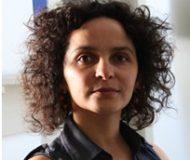 Académica e investigadora Antonieta Vera