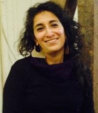 Leonora Beniscelli, Directora Ejecutiva PACE UAH.