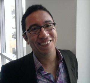 Pablo Astudillo, sociólogo, doctorante del Centro de Investigación del Vínculo Social de la Universidad Paris V