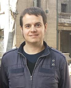 Francisco Pereira, Director del Magíster en Filosofía UAH.