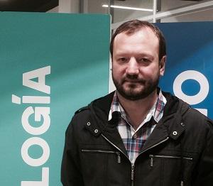 Mauricio Arteaga, académico Facultad de Psicología