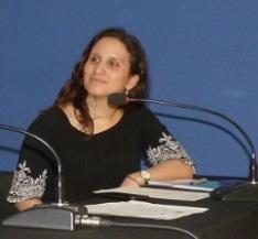 Valentina Ubal, Coordinadora Línea 5 PMI UAH1501