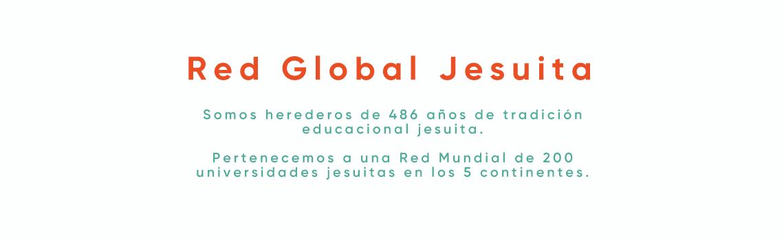 Red Global Jesuita