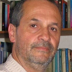 Juan Pablo González, director del Instituto de Música UAH.