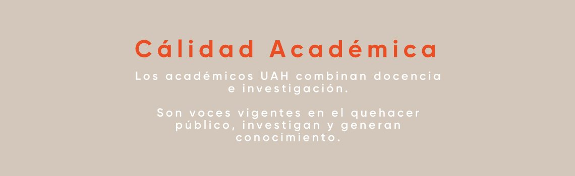calidad académica big banner admisión