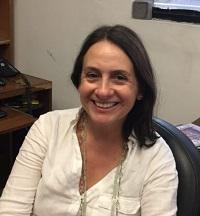 Francisca Márquez, académica y directora del Magíster en Antropologías Latinoamericanas