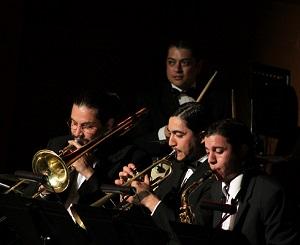 Presentación de tesis Magíster en Musicología Latinoamericana
