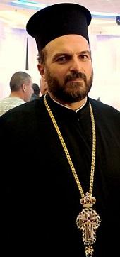 Charla abierta del Padre Gabriel Naddaf de Nazareth «Israel y el mundo cristiano»
