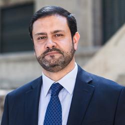 Rafael Blanco Suárez