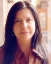 Alina Morales, Coordinadora de Intercambio Estudiantil UAH.