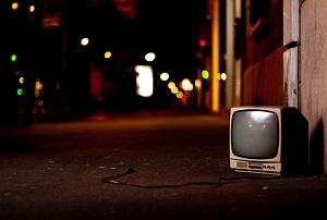Debate «TV pública o comercial: El modelo que queremos para TVN»