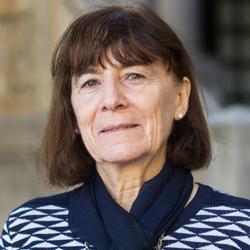 Cecilia Langdon