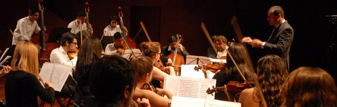 Instituto de Música UAH realizará conciertos educativos a colegios de Belén Educa