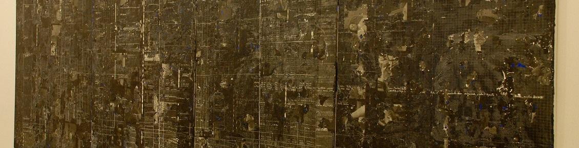La sábana: una obra arte en diálogo con la memoria