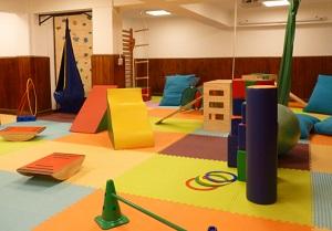Taller de psicomotricidad para hijos/as de los estudiantes de pregrado