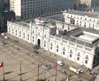 Foro Escenario político chileno pos-electoral: proyecciones y perspectivas