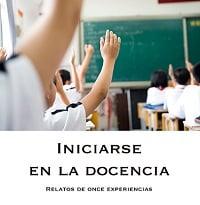 """Presentación del libro """"Iniciarse en la Docencia. Relatos de once experiencias"""" de las académicas Andrea Ruffinelli, Tatiana Cisternas y Claudia Córdoba"""