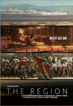 Proyección del documental «La Región» de Felipe Palma