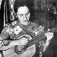 Huellas: Violeta Parra