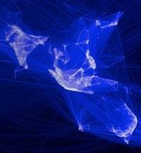 Conferencia Espacio geográfico y tecnologías de la información: enfoques actuales y perspectivas para América Latina