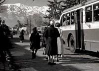 """Lanzamiento del libro""""El Estado sobre ruedas transporte público, política y ciudad la ETCE 1945-1981"""""""