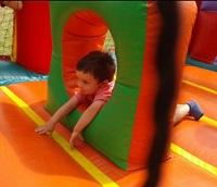 Charla «Acompañar el juego del niño y la niña en la sala de psicomotricidad»