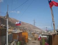 """Conversatorio """"El 'Campamento' Redivivo: Construyendo Espacios Migrantes en Antofagasta."""""""
