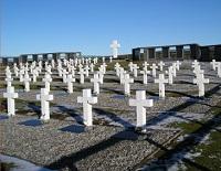 Conferencia magistral: Muertes habitadas: cuerpos, exhumaciones e identidad en la guerra de Malvinas