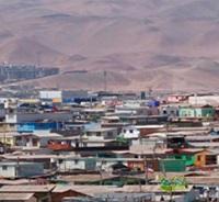 Seminario CLACSO 2018 Desigualdades Urbanas en América Latina: Conflictos, Resistencias, Fronteras y Actores